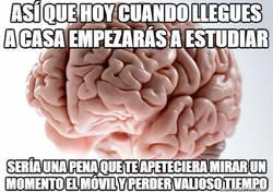 Enlace a La adicción al móvil me quita mucho tiempo...¡La culpa es de mi cerebro!