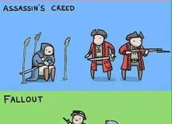 Enlace a La lógica de los videojuegos