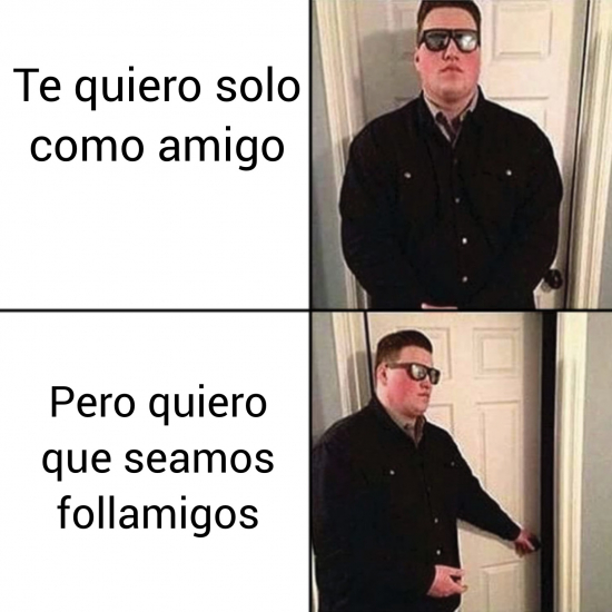 Meme_otros - Bienvenida seas