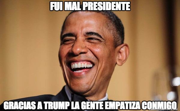 Meme_otros - ¡Gracias, Trump!