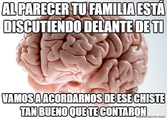 Cerebro_troll - Ese chiste tan bueno...