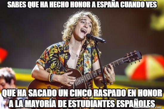 Meme_otros - Ridículo total de España....