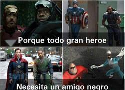Enlace a La verdad sobre los héroes
