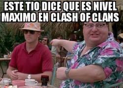 Enlace a Clash of Clans se vació
