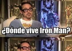 Enlace a Stark se vuelve muy troll