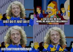 Enlace a Los Simpson volvieron a ver el futuro