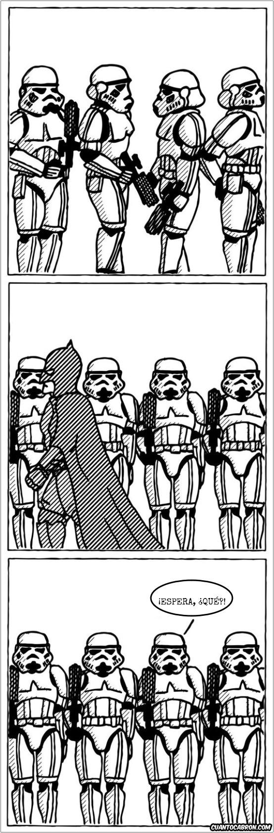 Otros - ¿El nuevo Lord Batman?