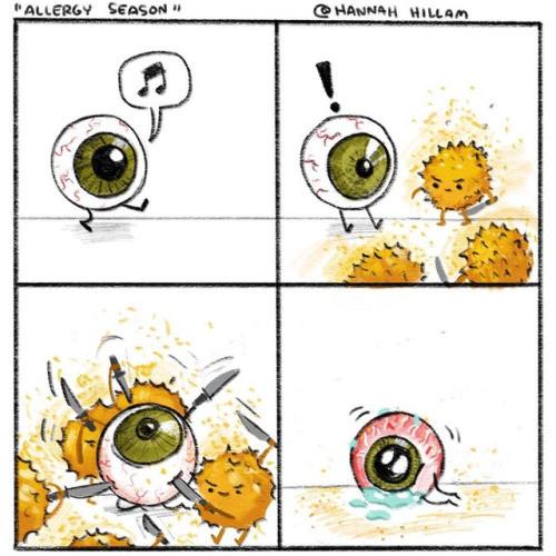Otros - Así se siente el ojo