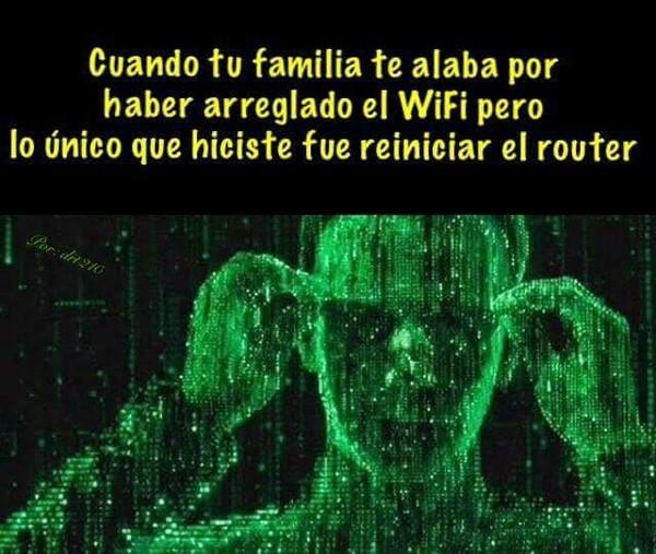 familia,internet,wifi