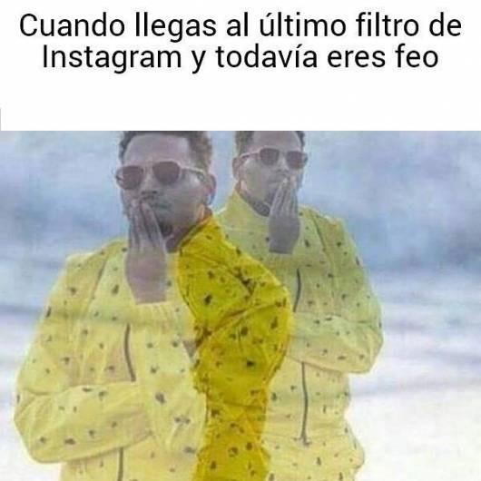 feo,filtro,fotos,instagram