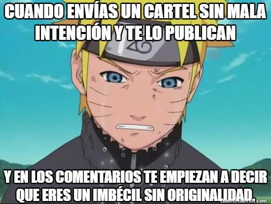 Meme_otros - Os pasáis, eh..