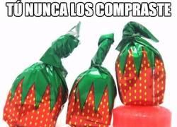 Enlace a Los caramelos más misteriosos de la historia