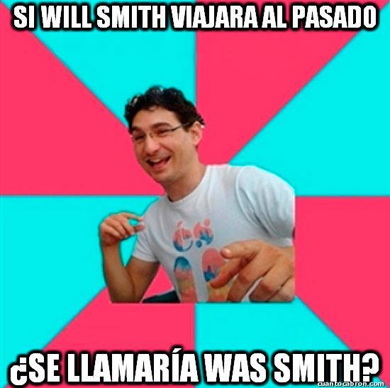 Bad_joke_deivid - Was Smith