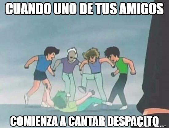 Meme_otros - Despacit...