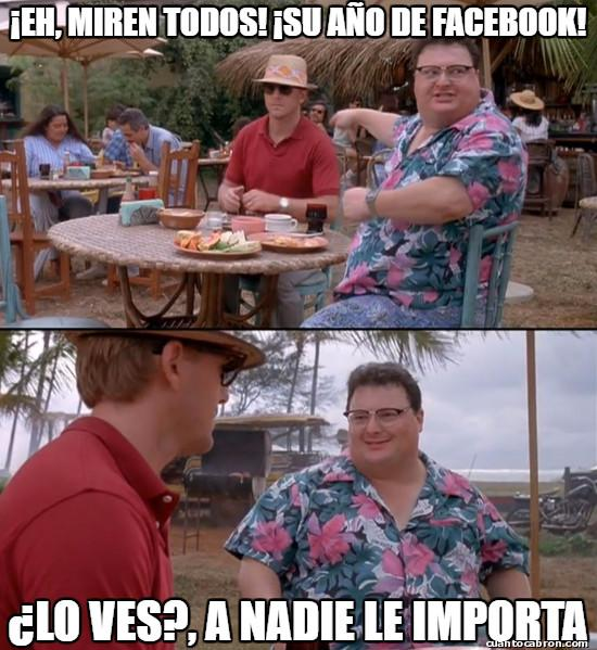 Meme_otros - A nadie, pero nadie nadie eh...