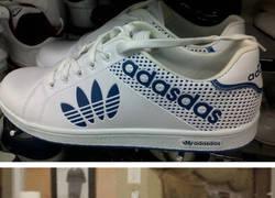 Enlace a Descubierto el diseñador de estas geniales zapatillas