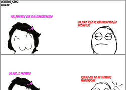 Enlace a Madre troll