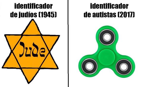 Meme_otros - Dos símbolos parecidos con significado totalmente diferente