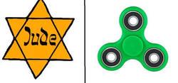 Enlace a Dos símbolos parecidos con significado totalmente diferente
