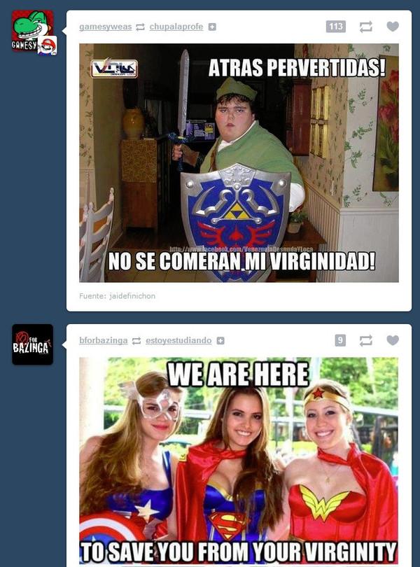 Meme_otros - Coincidencias Tumbleras