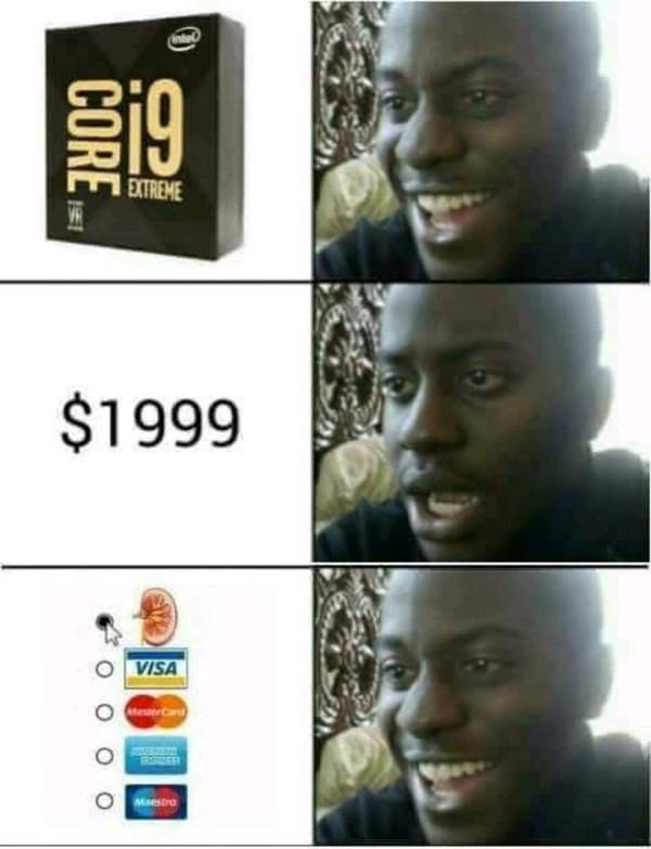 Meme_otros - Cuando quieres comprar algo pero no tienes dinero