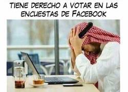 Enlace a Las mujeres musulmanas y votar