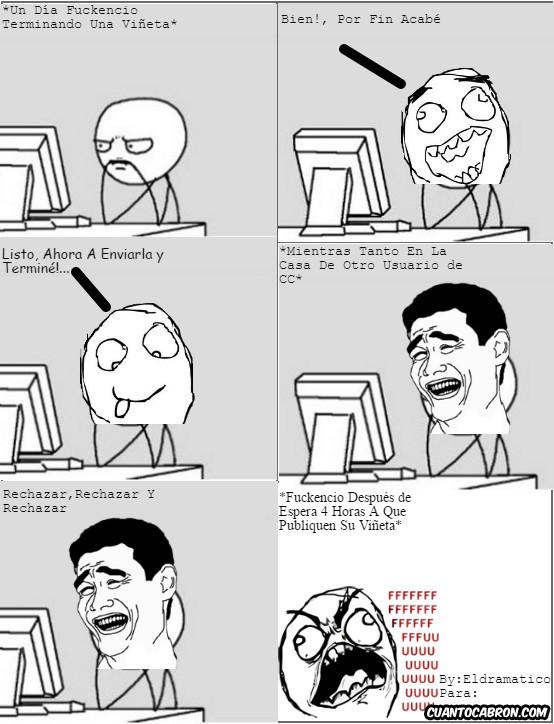 Computer_guy - A todos nos pasó alguna vez
