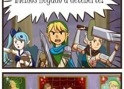 Enlace a Ser Link y ser amado