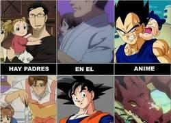 Enlace a Goku no merece ese título