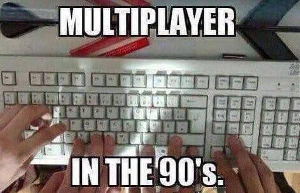 Meme_otros - Hasta 4 jugadores