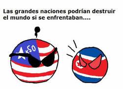 Enlace a Chile puede controlar los desastres naturales