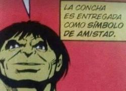 Enlace a Hulk sabe lo que dice