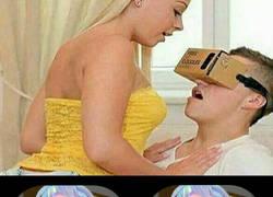 Enlace a Lo que se viene con la Realidad Virtual