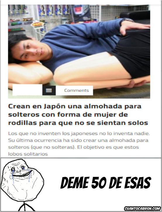 Forever_alone - Y bueno...