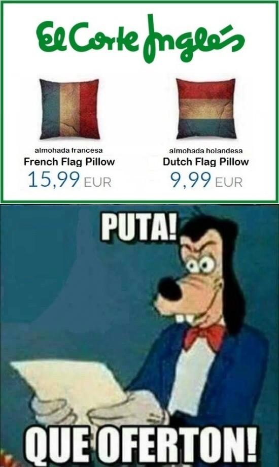 Meme_otros - Cuando te quieren timar en una compra online