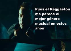 Enlace a Reggaeton en estos años y sus consecuencias