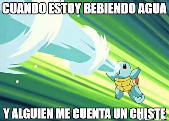 Meme_otros - Feel like a Squirtle