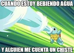 Enlace a Feel like a Squirtle