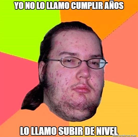 Gordo_granudo - Eso si que es gamer