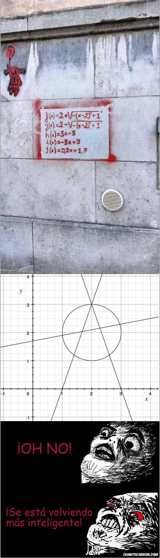 Inglip - Cuando el Brayan empieza a usar las matemáticas