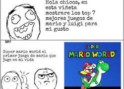 Enlace a Nostalgia nivel: Mario 64