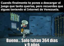 Enlace a La velocidad de Internet más lenta de toda Latinoamérica