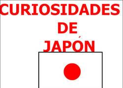 Enlace a Curiosidades de Japón