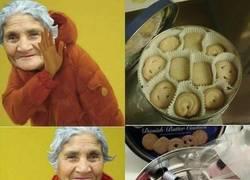 Enlace a Las abuelas saben lo que es bueno