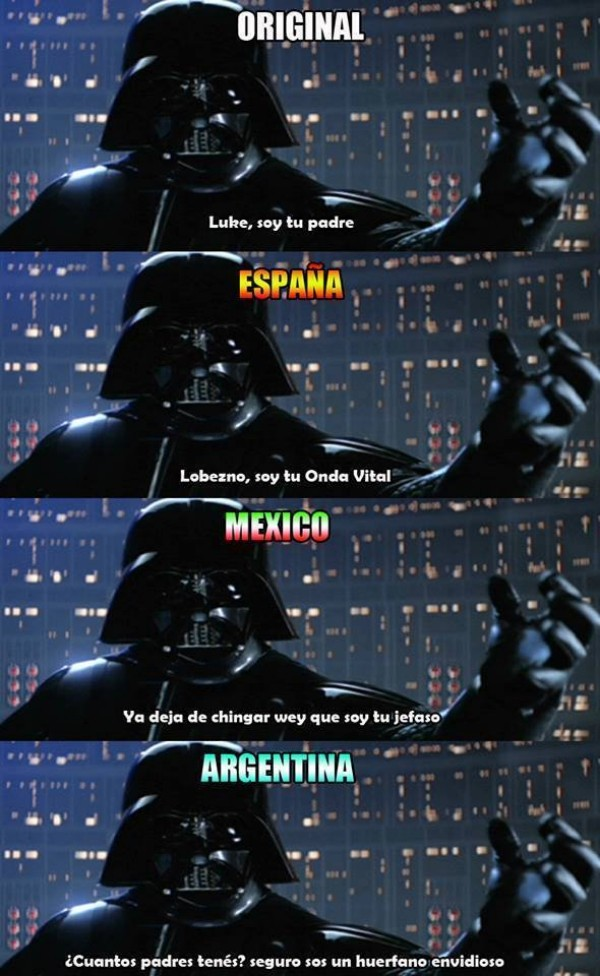Meme_otros - Cada país tiene su encanto