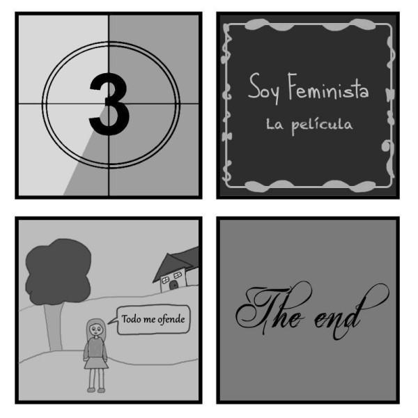 Otros - La película de las feministas