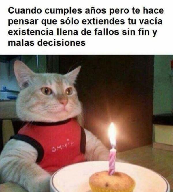 Meme_otros - Vaya vida :(