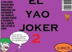 Enlace a Yao Joker 2