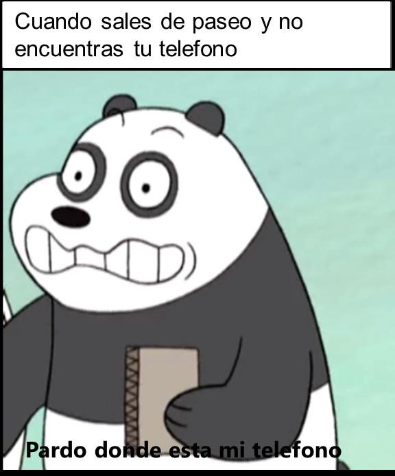 Meme_otros - Esa horrible sensación