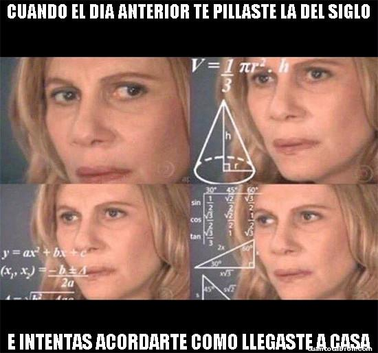 Math_lady - Misterios del alcohol